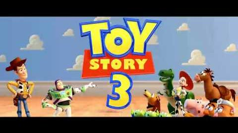 TOY STORY 3 - Gipsy Kings - You've got a friend in me Hay un amigo en mi