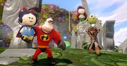 Disney Infinity Toy Box 3