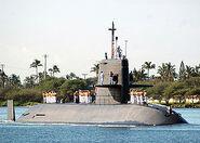 300px-Japanese Submarine Oyashio SS590