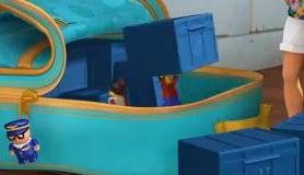 Lego mjnjfigurestshwap011