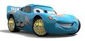 Lightning mcqueen bling bling cars