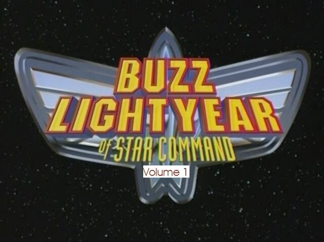 File:Buzz Lightyear of Star Command- Volume 1 VHS.jpg