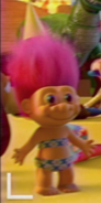 Troll's cameo in Toy Story 3