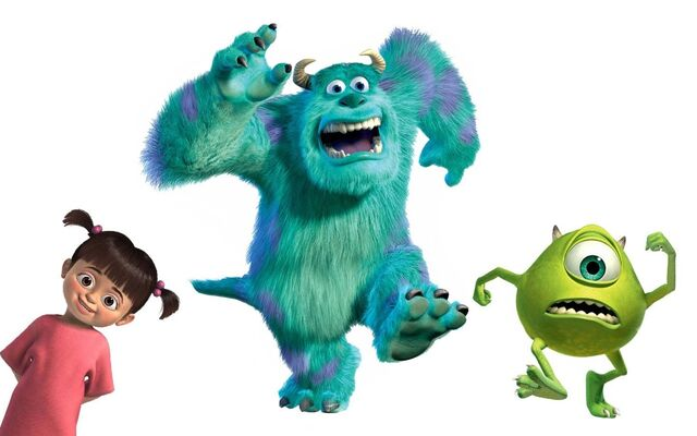 File:Sully and Mike Running.jpg