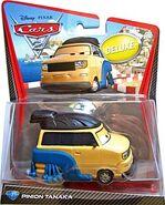 Pinion tanaka cars 2 megasize