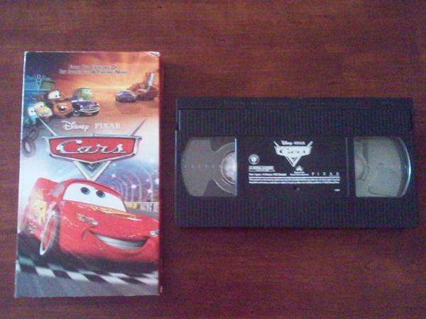 Cars  Full Movie Ending