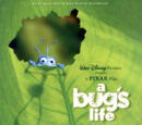 A Bug's Life Soundtrack