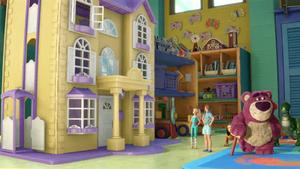 Ken's Dreamhouse