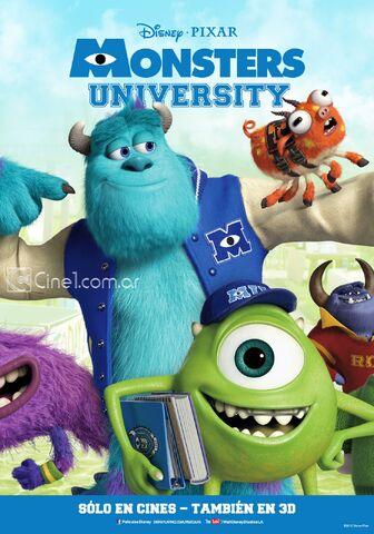 File:Monsters University Poster Ex b Cine 1.jpg