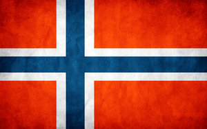 File:Norway Grunge Flag by think0.jpg