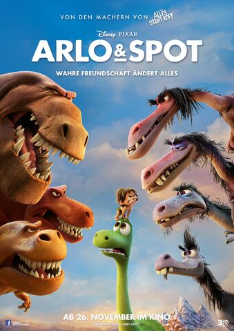 File:The Good Dinosaur German Poster.jpg