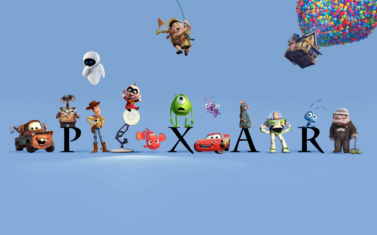 Pixar Animation Studios | Pixar Wiki | FANDOM powered by Wikia
