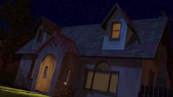 Sid's House