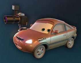 Cars-hooman