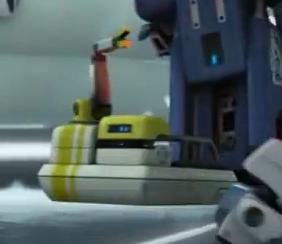 WALL-E Smallcartbot1