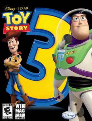 Toystory3videogamecoverart