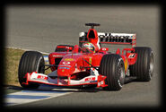 FerrariF1-01
