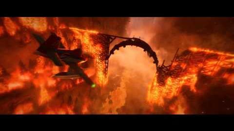 Disney's PLANES FIRE & RESCUE Courage