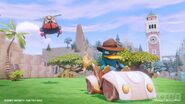 Disney infinity ToyBox WorldCreation 8