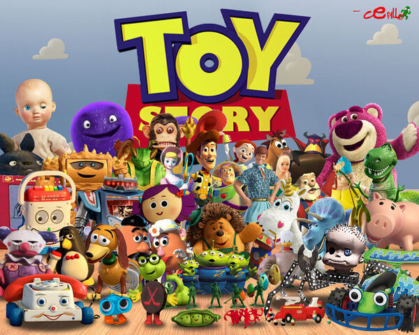 File:TOY STORY Wallpaper by Cepillo16.jpg