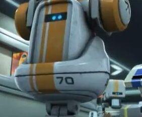 WALL-E 70 01