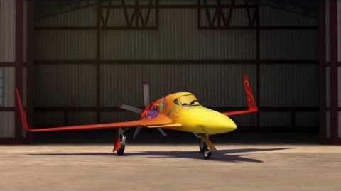 Aviones Ishani