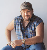 LarryTheCableGuy