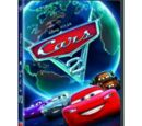 Cars 2 Home Video