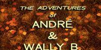 הרפתקאות אנדרה ווולי בי (קטע קצר)
