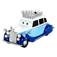The Queen Diecast