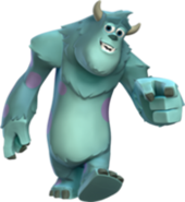175px-Disney INFINITY - Sulley