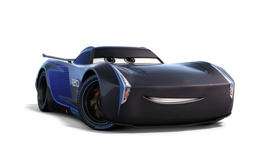 Fast Cars That Start With J >> Jackson Storm | Pixar Villains Wiki | FANDOM powered by Wikia