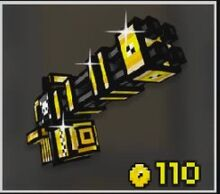 GoldMinigun