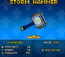 Storm Hammer