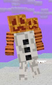 Double-Headed Snowman