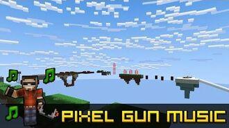 Parkour Challenge - Pixel Gun 3D Soundtrack