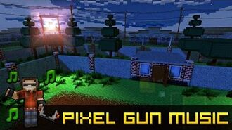 Deadly Arena - Pixel Gun 3D Soundtrack HQ
