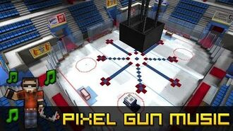 Stadium - Pixel Gun 3D Soundtrack