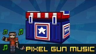 Super Chest Event (Ribbons) - Pixel Gun 3D Soundtrack