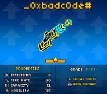 0xBadc0de- 11.0