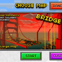 The multiplayer icon for Bridge.