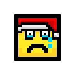 Christmas Crying