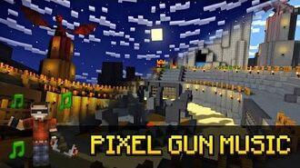 Coliseum Arena Arena Theme Castle - Pixel Gun 3D Soundtrack HQ