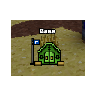 The image of bases.