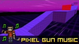 Extreme Run - Pixel Gun 3D Soundtrack