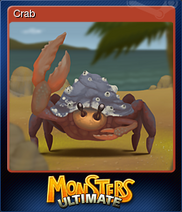 PixelJunk Monsters Ultimate Crab