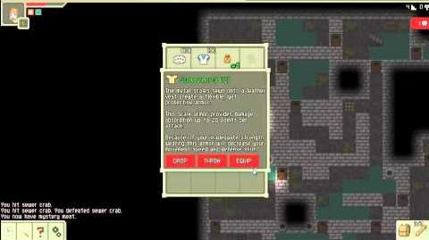 Pixel Dungeon Slaying Goo-0