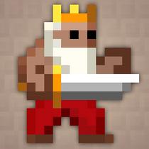King infobox