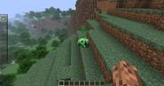 Green Boss Aron