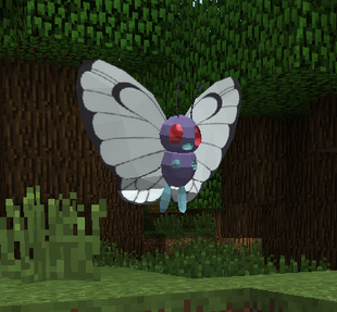 Butterfree norm